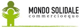 Coop. Soc. Mondo Solidale / Commercio Equo Solidale Logo