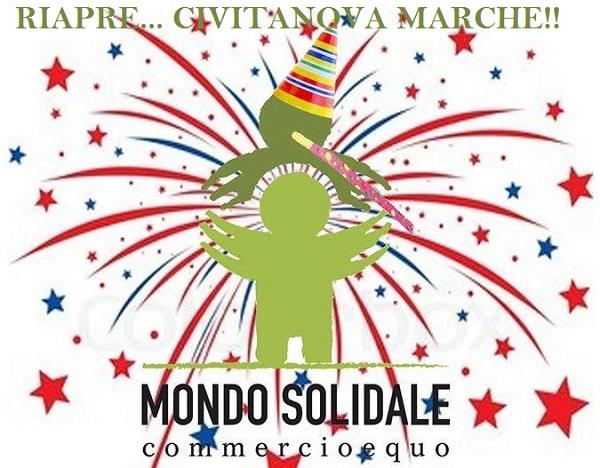 Festa di inaugurazione della Bottega di Civitanova Marche