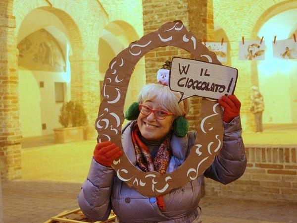 Cioccol'Altro a Civitanova Marche, Porto Potenza Picena e Ostra Vetere